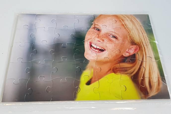 Foto puzzel 35 stukjes